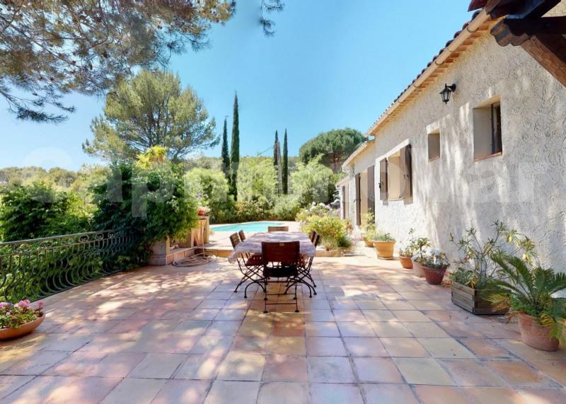 Vente de prestige maison / villa Le beausset 630000€ - Photo 2