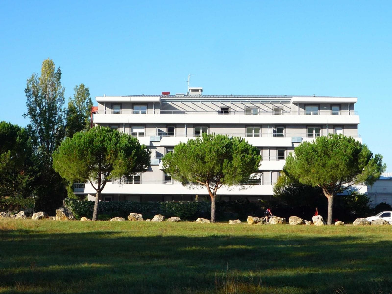 Location appartement Toulouse 540€ CC - Photo 5