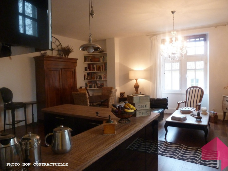 Deluxe sale apartment Caraman 289 500€ - Picture 1