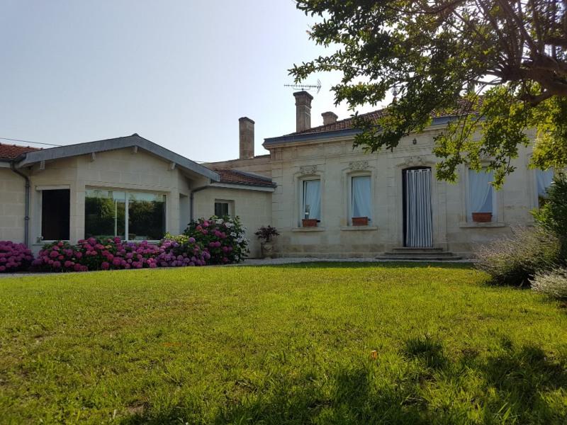 Vente maison / villa Margaux 365000€ - Photo 1