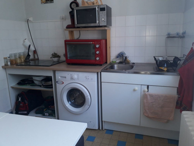 Rental apartment Limoges 450€ CC - Picture 8