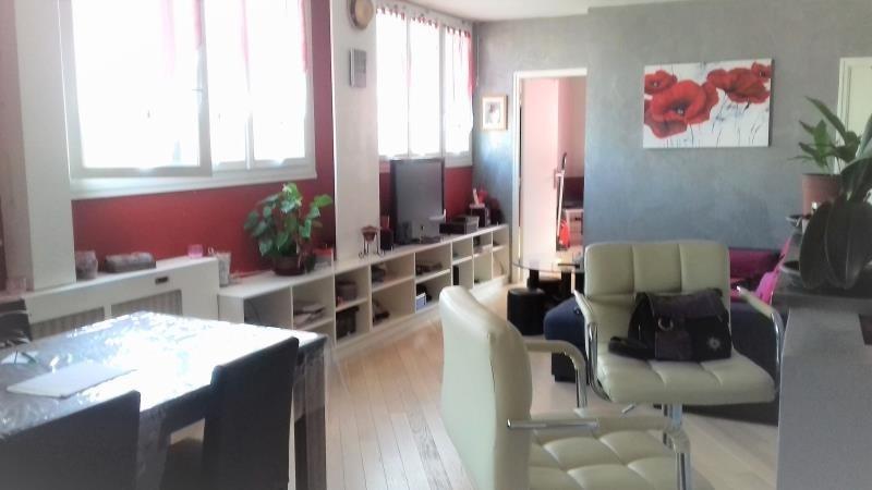 Sale apartment Le mans 86000€ - Picture 2