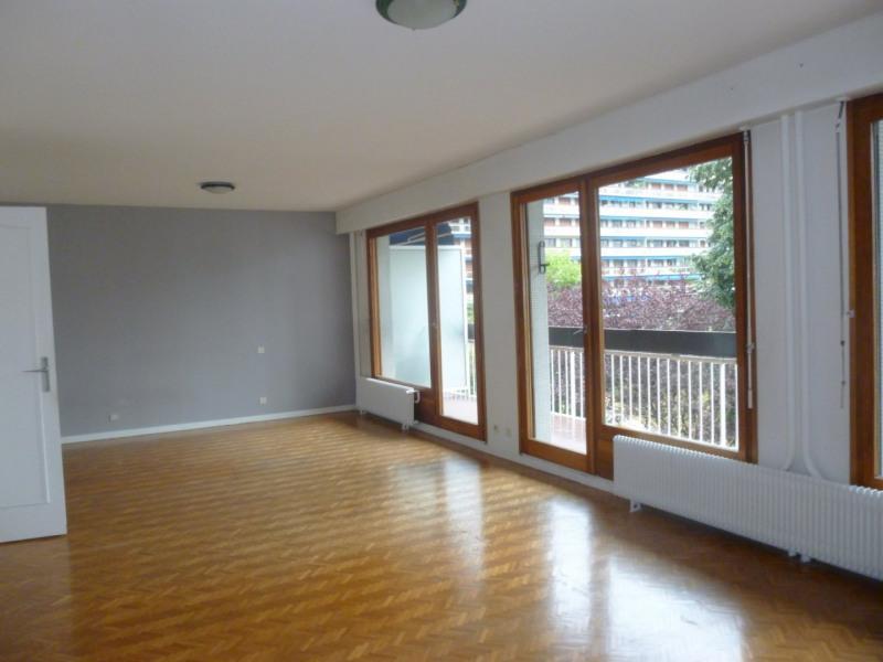 Sale apartment Saint-égrève 225000€ - Picture 1