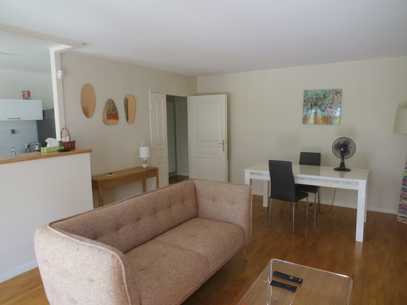 Sale apartment Maisons laffitte 449 000€ - Picture 1