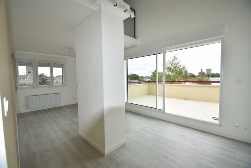 Alquiler  apartamento Isigny sur mer 420€ CC - Fotografía 1