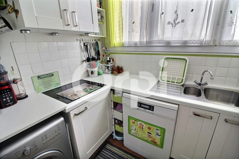 Vente appartement Meaux 135 000€ - Photo 2