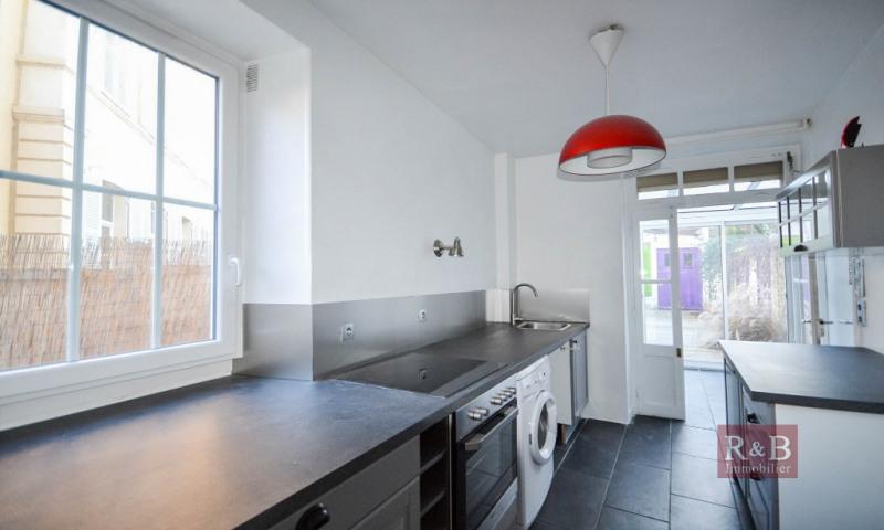 Vente maison / villa Villepreux 279000€ - Photo 8