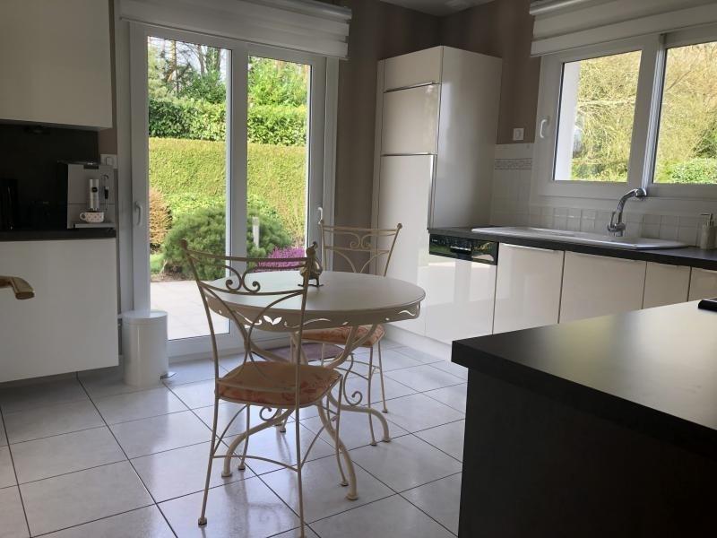 Sale house / villa Quincampoix 322000€ - Picture 6