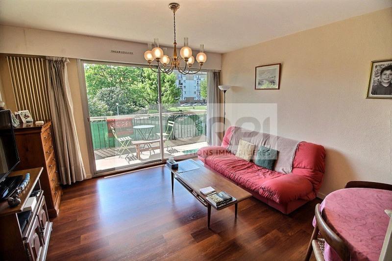Sale apartment Meaux 139000€ - Picture 2
