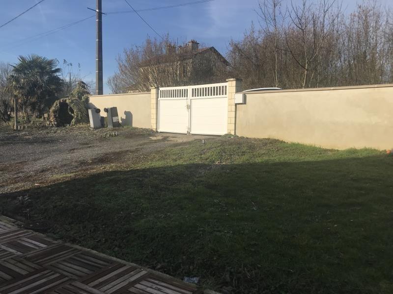Venta  casa Crezancy 139000€ - Fotografía 2