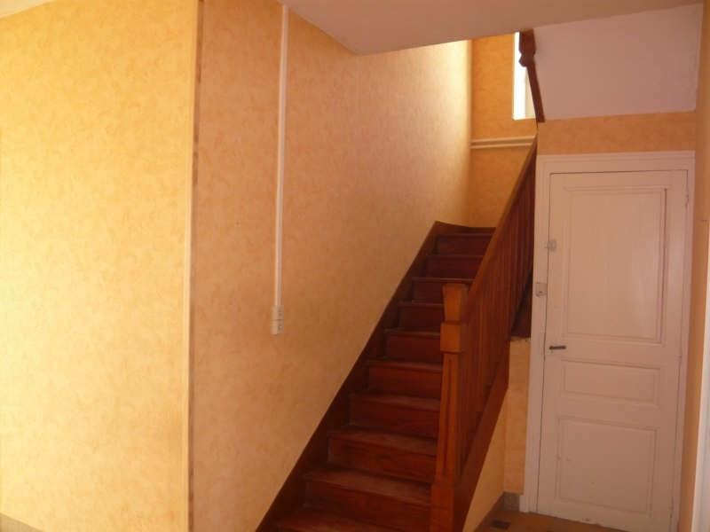Vente maison / villa Chey 55000€ - Photo 8