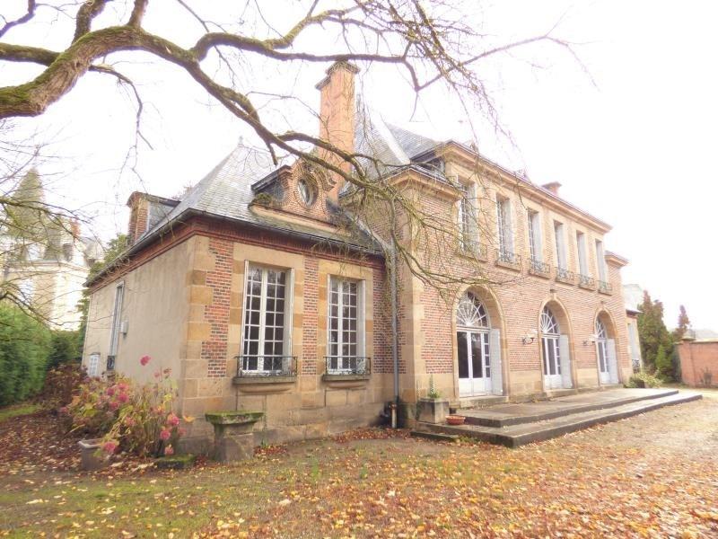 Venta  casa Moulins 393750€ - Fotografía 1
