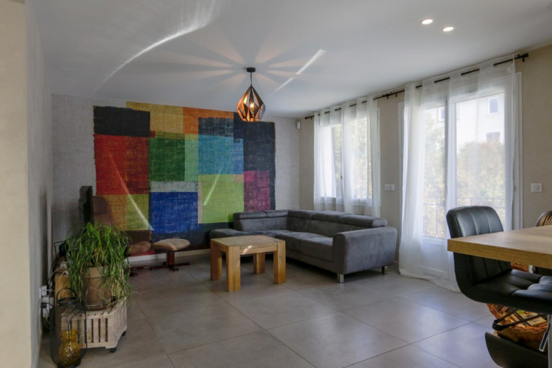 Vente maison / villa Mouxy 478000€ - Photo 4