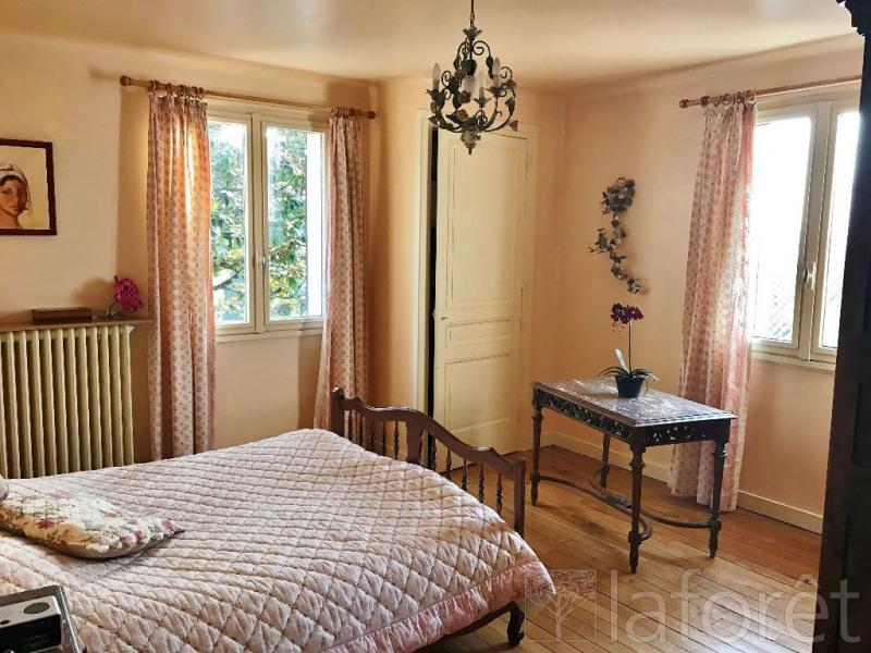 Sale house / villa Saint georges d esperanche 375000€ - Picture 5
