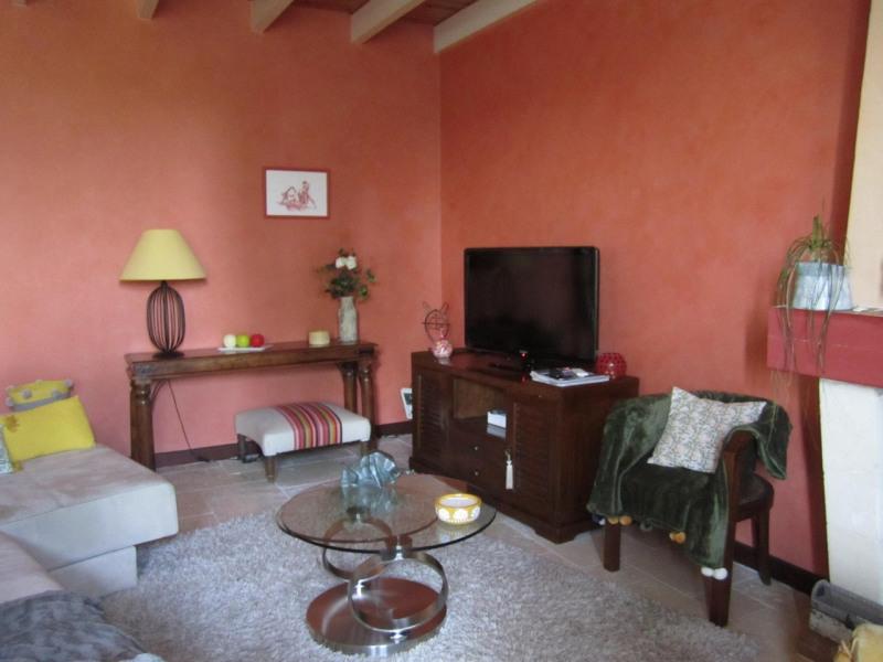 Vente maison / villa Barbezieux-saint-hilaire 322000€ - Photo 17