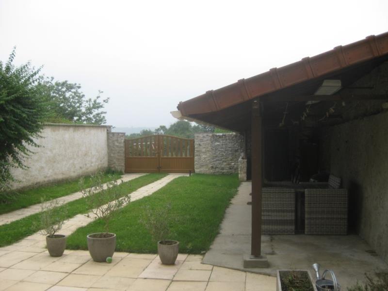Vente maison / villa St martin la garenne 363000€ - Photo 8