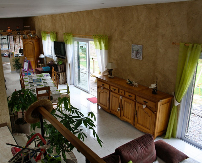Sale house / villa Flechin 244 800€ - Picture 10