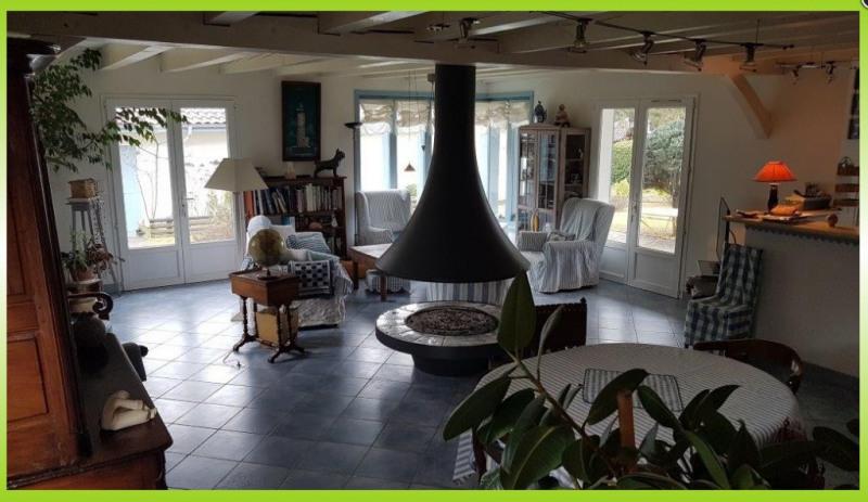 Vente maison / villa Leon 520000€ - Photo 4
