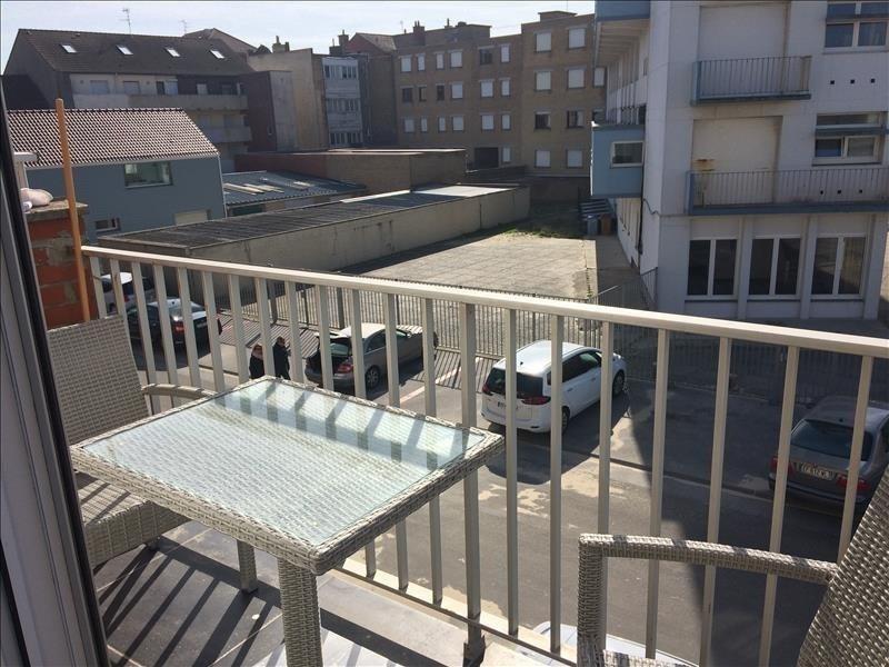 Vente appartement Bray dunes 115500€ - Photo 3
