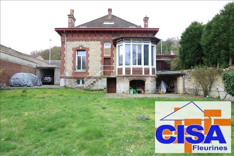 Vente maison / villa Pont ste maxence 397000€ - Photo 1