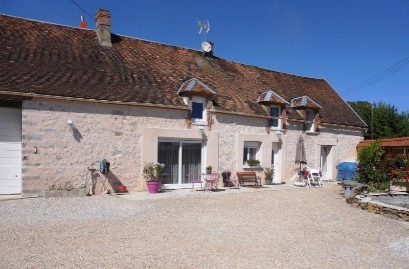 Vente maison / villa Villenauxe la grande 255000€ - Photo 1