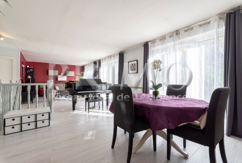 Vente maison / villa Verrieres le buisson 548550€ - Photo 4