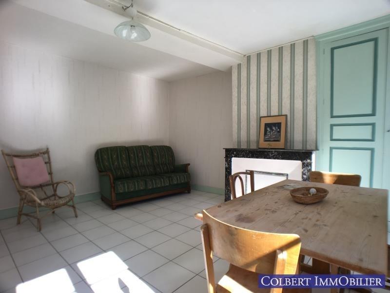 Venta  casa Charentenay 109000€ - Fotografía 5