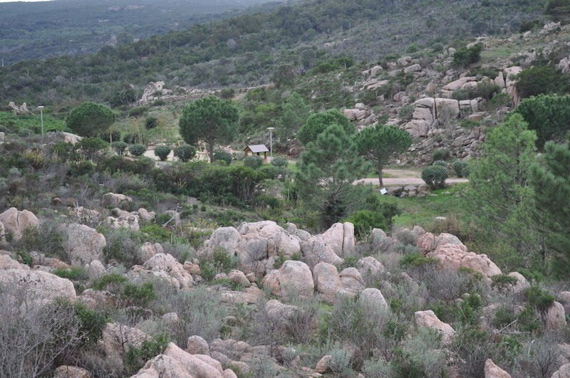 Vente terrain Bonifacio 630 000€ - Photo 2