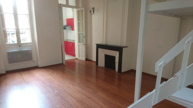 Vente appartement Bordeaux 198 000€ - Photo 1