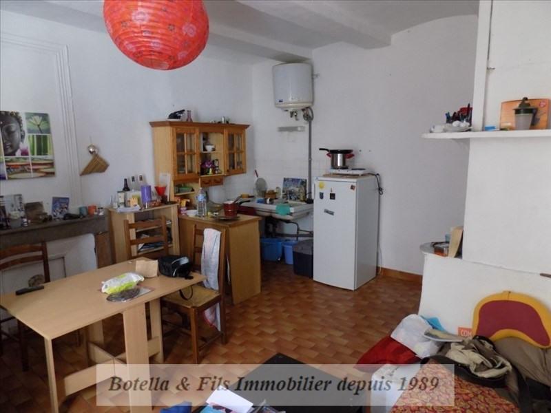 Verkoop  flatgebouwen Barjac 99990€ - Foto 5