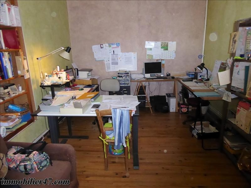 Sale house / villa Colayrac st cirq 349000€ - Picture 19
