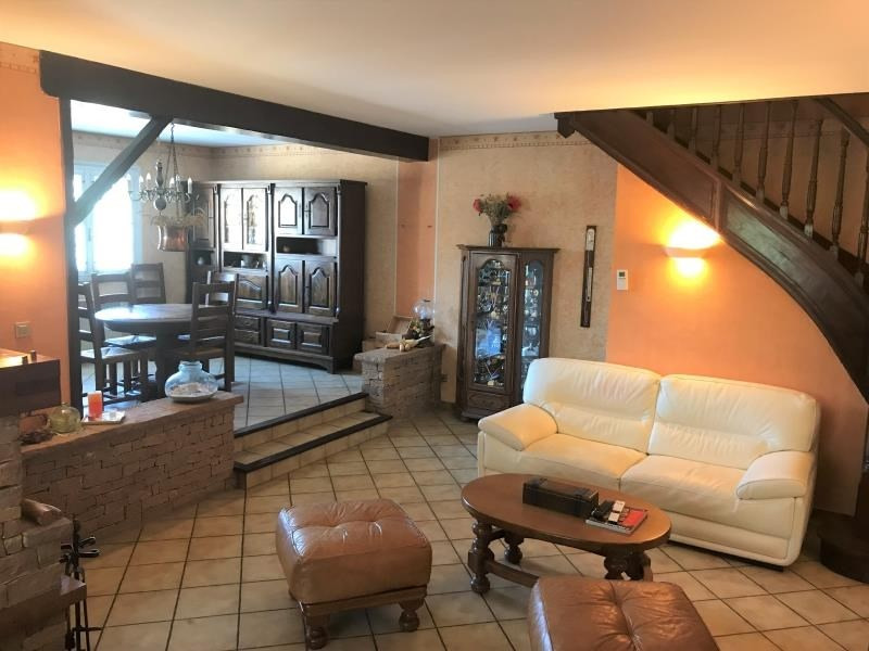 Verkoop  huis Vaulx milieu 320000€ - Foto 3
