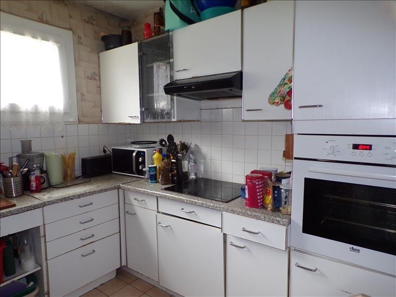 Sale apartment Montigny le bretonneux 210000€ - Picture 4