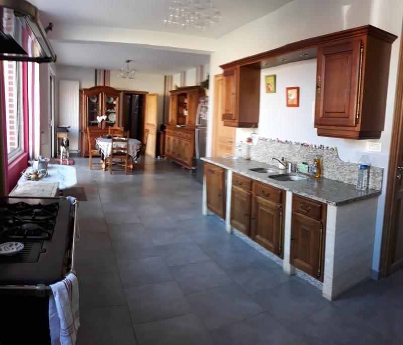 Sale house / villa Fampoux 385000€ - Picture 4