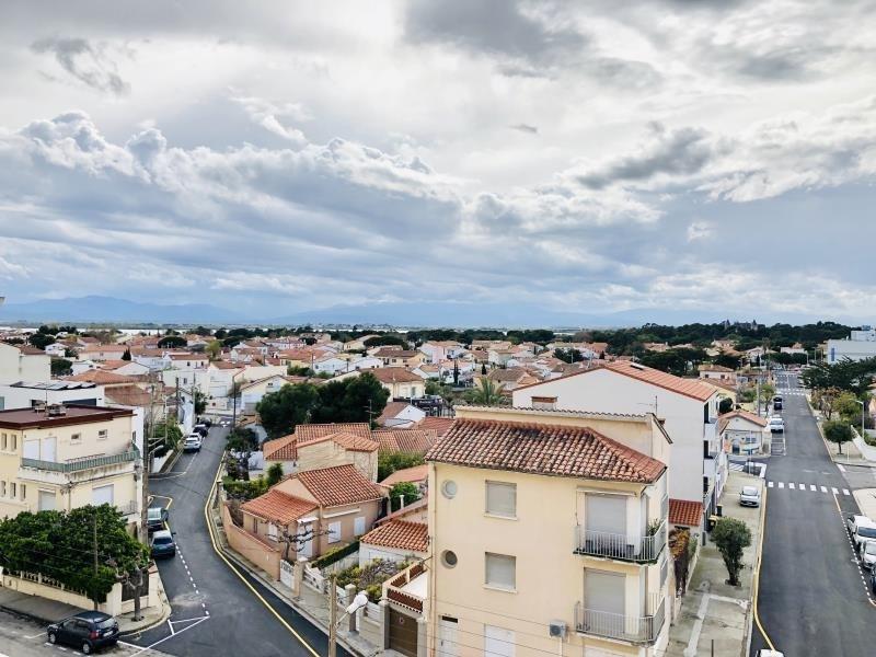 Vente appartement Canet plage 66000€ - Photo 6