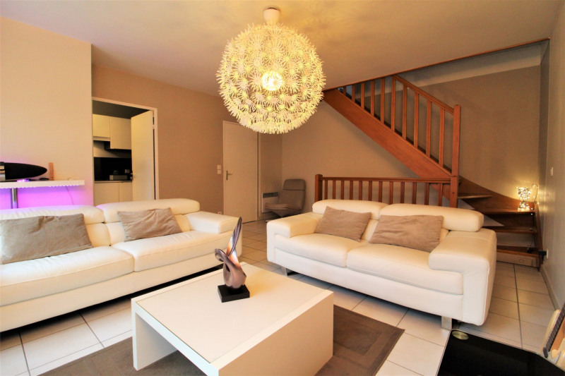 Sale apartment Margency 275000€ - Picture 3