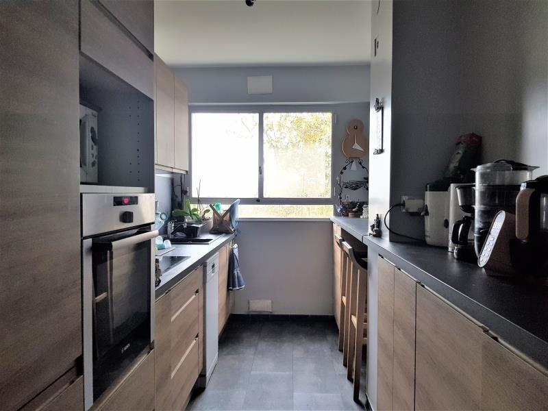 Vente appartement Châtillon 315000€ - Photo 3