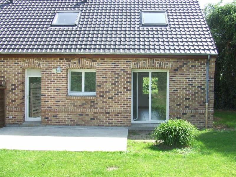 Location maison / villa Taisnieres en thierache 630€ CC - Photo 6