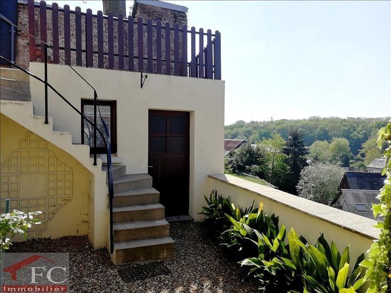 Vente maison / villa Chateau renault 86250€ - Photo 1