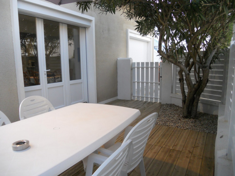 Location vacances maison / villa Royan 950€ - Photo 10