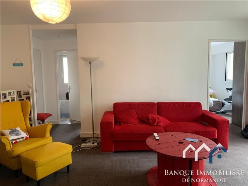 Sale apartment Caen 205000€ - Picture 1