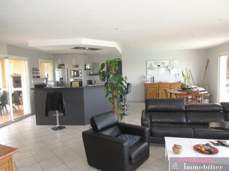 Venta  casa Caraman 295000€ - Fotografía 2