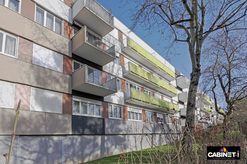 Vente appartement Nantes 98900€ - Photo 8