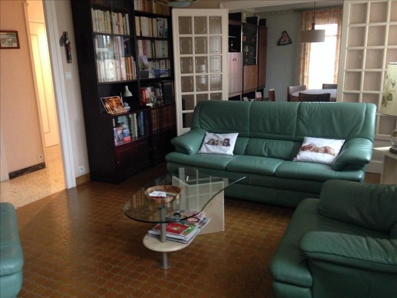 Vendita casa St maurice l exil 249000€ - Fotografia 2