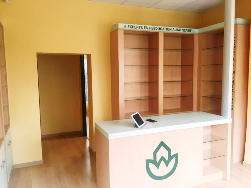 Rental empty room/storage Fougeres 700€ HT/HC - Picture 2