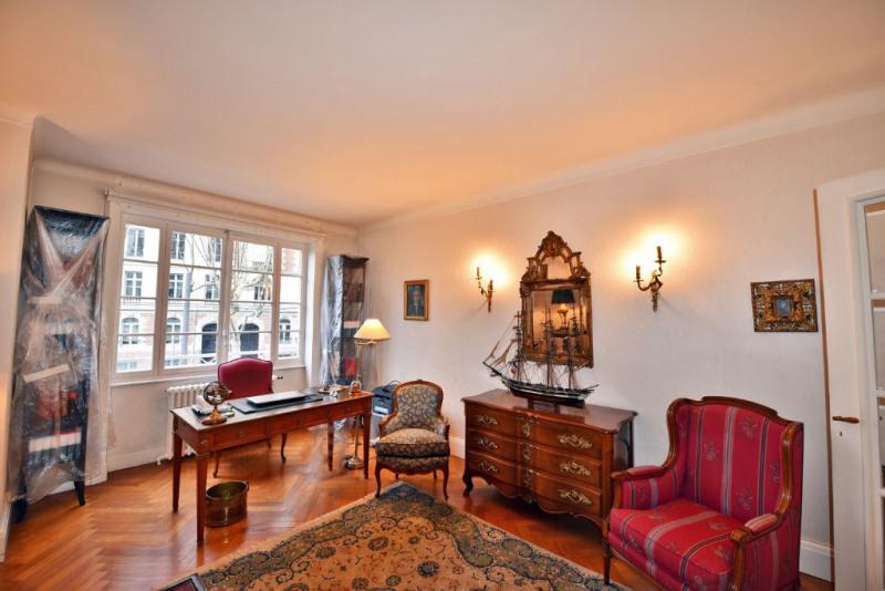 Sale apartment Lyon 6ème 580000€ - Picture 2