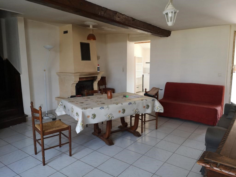 Sale house / villa Varennes changy 49 500€ - Picture 2