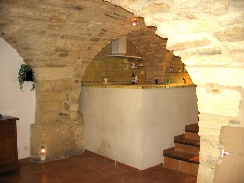 Location maison / villa St christol 666€ CC - Photo 1