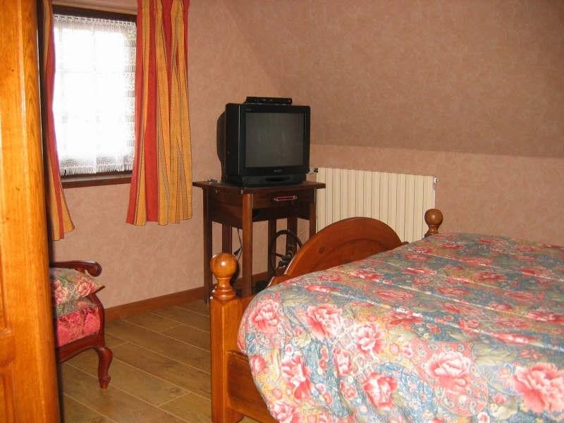 Sale house / villa St martin sur ouanne 234000€ - Picture 9