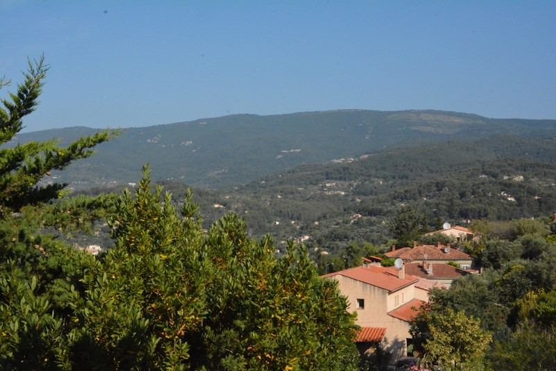 Immobile residenziali di prestigio casa Fayence 378000€ - Fotografia 16